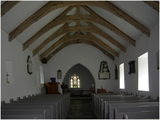 Historical Rennovation of Grade I Listed Church